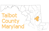 Bail Bonds in Talbot County, Easton, Maryland